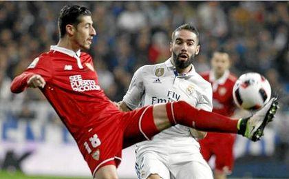 Este martes salen a la venta las entradas para el Real Madrid - Sevilla FC