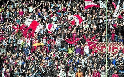El Sevilla, el sexto equipo con más afluencia de LaLiga