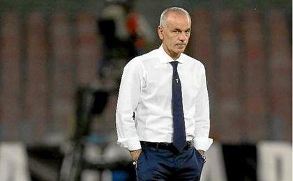 El Inter de Milán despide a su técnico Stefano Pioli