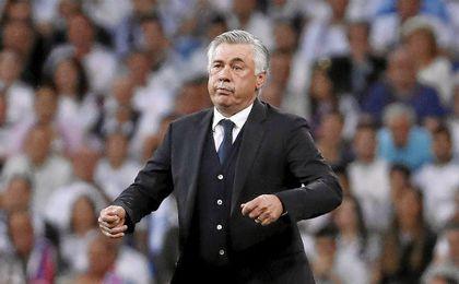Ancelotti busca refuerzos para su Bayern.