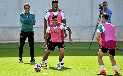 Alexis no continuará como entrenador, según Serra.