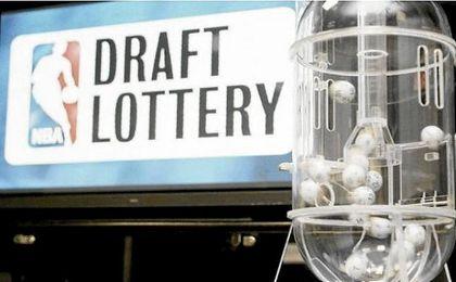 Boston Celtics se adjudica el número 1 del Draft 2017 por delante de Lakers y Sixers
