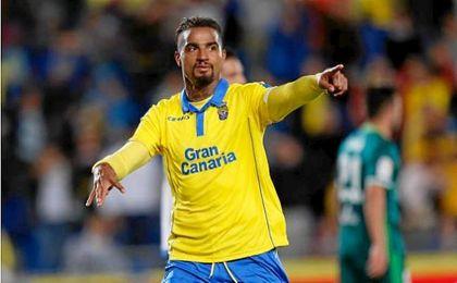 Boateng renueva por tres temporadas con la UD Las Palmas