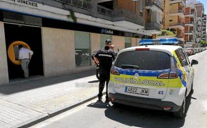 Emergencia Sevilla.