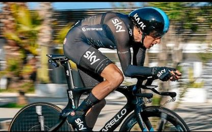 Geraint Thomas se retira del Giro.