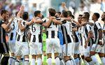 La Juventus gana su 33 ´scudetto´ y Deulofeu mete al Milan en la Liga Europa