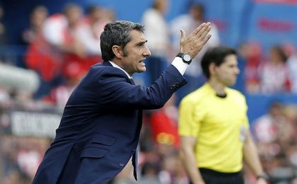 El Barcelona puede ser el destino de Valverde.