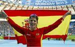 """Los """"All Blacks"""" y Ruth Beitia, entre los candidatos al Princesa de Asturias de Deportes"""