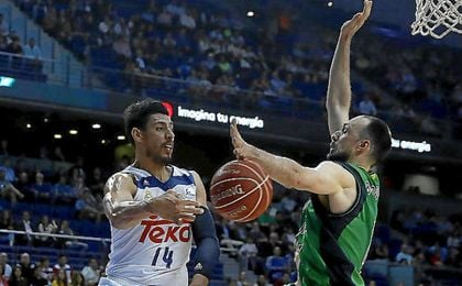 La ACB estudia reducir número de partidos o clubes, que no serán menos de 16