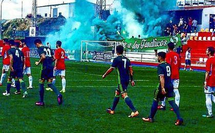 Sospecha de amaños en Segunda B y Tercera División