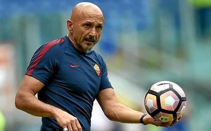 Deja de ser entrenador de la Roma