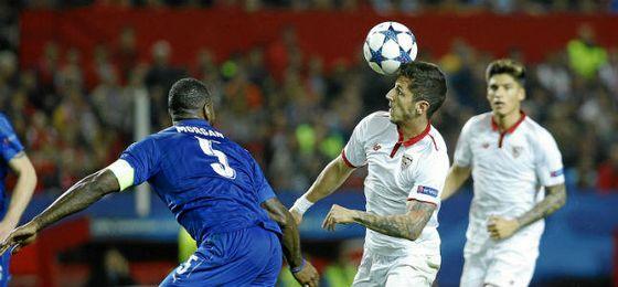 El Sevilla espera el mejor sorteo posible en la previa de Champions.