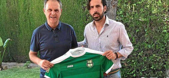 Joaquín Caparrós, nuevo entrenador del Al Alhi