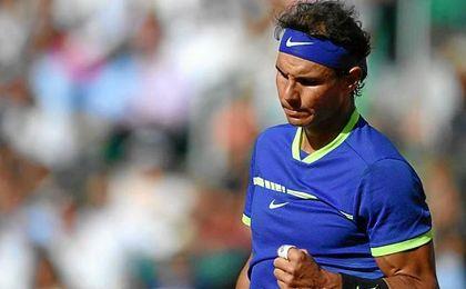 Nadal buscará su décimo Roland Garros.