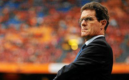 Fabio Capello retornará a los banquillos en China.