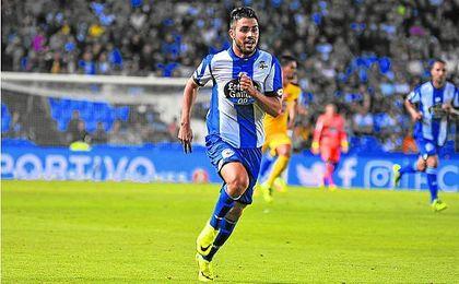 Carles Gil aparece otra vez en escena