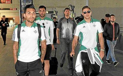 Sao Paulo espera a Petros el próximo lunes para firmar su contrato.