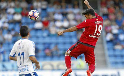 Getafe y Tenerife se juegan el ascenso a Primera.