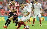 """Kranevitter: """"No jugué todo lo que quería en el Sevilla"""""""