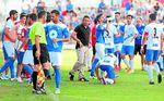"""Juan Carlos Gómez: """"Estoy seguro de que lograremos el ascenso"""""""