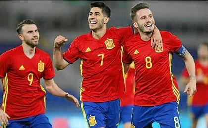 España busca el pleno ante la selección que la dejó sin Juegos Olímpicos
