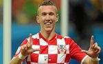 Ivan Perisic se pasa al voley playa