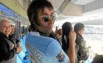 El City según Liam Gallagher: Pep, Hart, Gabriel Jesús, el dinero...