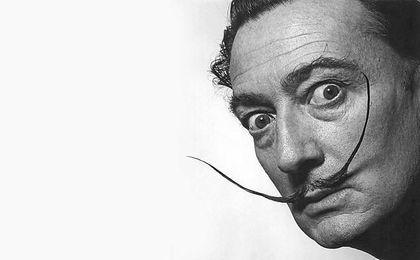 Dalí podría ser padre de una mujer de Girona.