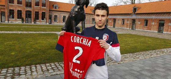 El Sevilla lleva años siguiendo a Corchia.