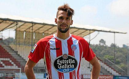 El cordobés ha despertado el interés de Girona, Alavés y Levante.