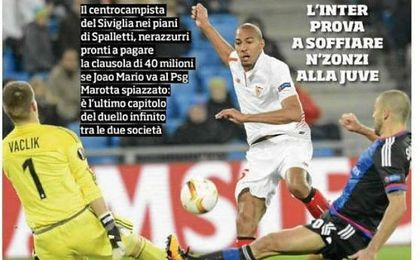 El Inter va a por N'Zonzi