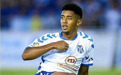 Lozano jugará la próxima temporada en el filial blaugrana