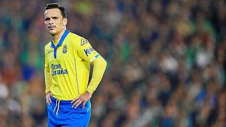 Roque Mesa probará fortuna en la Premier League