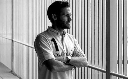 Juan Mata no pierde de vista a su ex equipo.