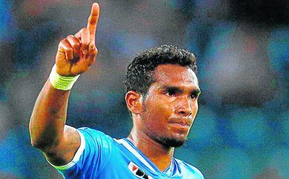 Renato Neto está valorado en cinco millones de euros.