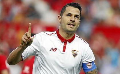 De forma inesperada, Vitolo seguirá en el Sevilla.