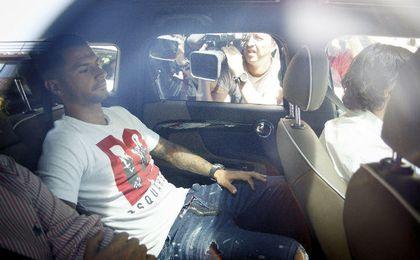 """Castro: """"Vitolo ha usado al Sevilla y lo ha hecho quedar mal"""""""