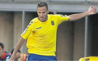 """Javi Castellano: """"Con Vitolo podemos aspirar a mucho más"""""""