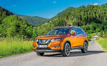 Nissan y crossover, historia de un éxito: liderando el segmento durante una década
