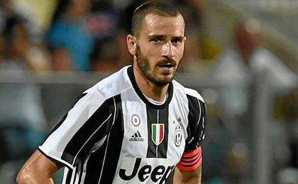 El Milan da la campanada: firmará a Bonucci hasta 2022