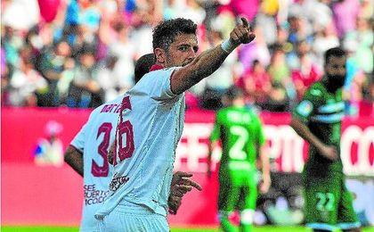 El Sevilla apunta alto para traer de vuelta a Jovetic