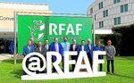 Los cambios volantes, sin límite, gran novedad de la RFAF