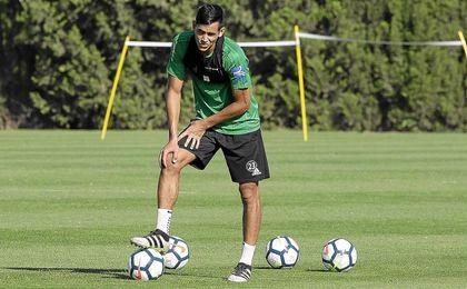 El Rennes, a 1,5 kilos de Mandi; Tosca interesa al Maccabi