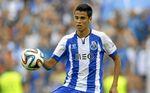 """Diego Reyes: """"Mi cabeza está ahora en el Oporto"""""""
