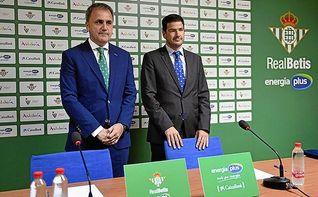 """El Betis, resignado: """"La única obsesión es volver a la ACB"""""""
