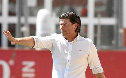 Agustín López será el nuevo coordinador general de los escalafones inferiores del Sevilla FC