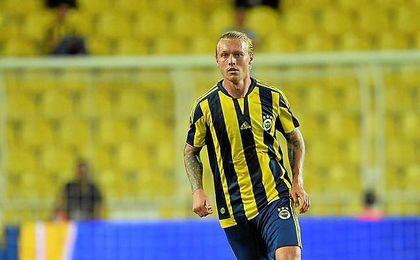 El danés es el elegido por Arias.