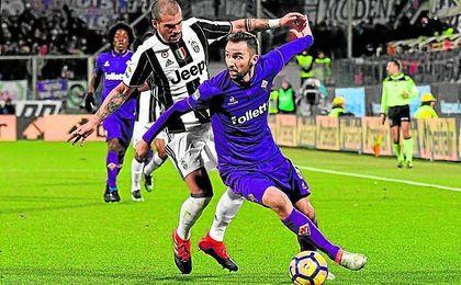 Milan Badelj es un centrocampista que gusta mucho en Heliópolis.