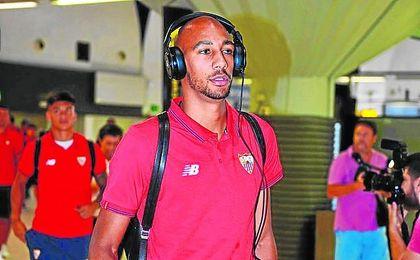 A N´Zonzi le seduce la idea de jugar en la Juventus, reacia a pagar los 40 millones que pide el Sevilla.