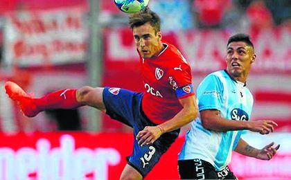 Nicolás Tagliafico, de 24 años, es una de las opciones sevillistas para reforzar el lateral zurdo.